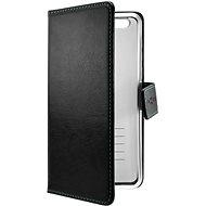 FIXED Opus pro Samsung Galaxy A21s černé - Pouzdro na mobil