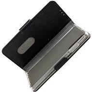 FIXED Opus New Edition pro Samsung Galaxy Note 20 černé - Pouzdro na mobil