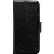 FIXED Opus New Edition pro Xiaomi Redmi Note 9 5G/Redmi Note 9T černé - Pouzdro na mobil