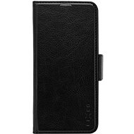 FIXED Opus New Edition pro Xiaomi Redmi Note 10/10S černé - Pouzdro na mobil