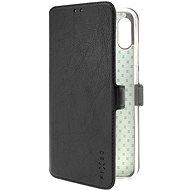 FIXED Topic pro Samsung Galaxy A32 černé - Pouzdro na mobil