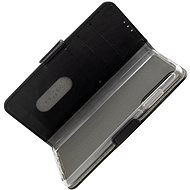 FIXED Opus pro Xiaomi Mi 11 Pro černé - Pouzdro na mobil