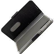 FIXED Opus pro Oppo A54 5G/ A74 5G černé - Pouzdro na mobil