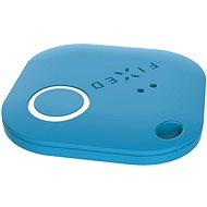 FIXED Smile PRO modrý - Bluetooth lokalizační čip