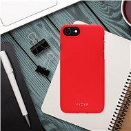 FIXED Story pro Xiaomi Redmi Note 9 červený - Kryt na mobil