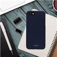 FIXED Story pro Xiaomi Mi10 Lite modrý - Kryt na mobil