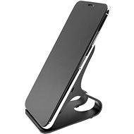 FIXED Frame Wireless 15W černý - Nabíjecí stojánek