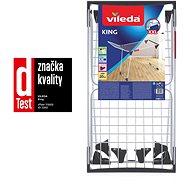 VILEDA King 20 m - Sušák na prádlo