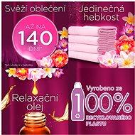 Silan aviváž Aromatherapy Dreamy Lotus 58 praní 1450ml - Aviváž