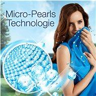 SILAN Perfume Pearls Fresh Sky 230 g - Kuličky do pračky