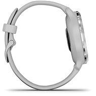 Garmin Venu 2S Silver/Gray Band - Chytré hodinky