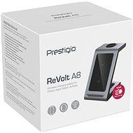 Prestigio ReVolt A8 - Bezdrátová nabíječka