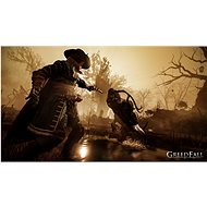Greedfall - Gold Edition - PS5 - Hra na konzoli