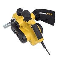 POWERPLUS POWX1110 - Elektrický hoblík