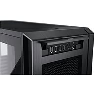 Phanteks Enthoo Pro 2 Tempered Glass - Black - Počítačová skříň