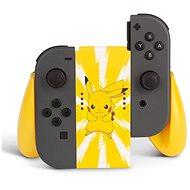 PowerA Joy-Con Comfort Grip - Pokémon Pikachu - Nintendo Switch - Držák