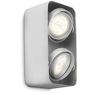 Philips 53202/48/16 - LED bodové svítidlo AFZELIA 2xLED/3W/230V - Bodové osvětlení