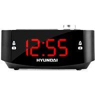 Hyundai RAC 201 PLL BR černý - Radiobudík