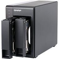 QNAP TS-251+-2G - Datové úložiště