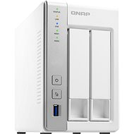 QNAP TS-231P2-1G - Datové úložiště