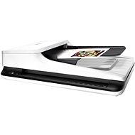 HP ScanJet Pro 2500 f1 Flatbed Scanner - Skener