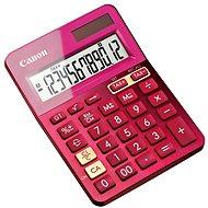 Canon LS-123K růžová - Kalkulačka