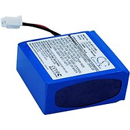 SAFESCAN dobíjecí baterie LB-105 pro detektor Safescan 155 - Nabíjecí baterie