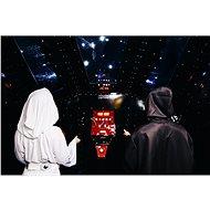Star Wars: úniková hra, vstup pro 2-4 hráče - Voucher:
