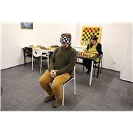 Trénink, hra a exhibice s mezinárodním Mistrem v šachu! - Voucher: