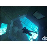 Zážitkový ponor aneb potápěčem na zkoušku - Voucher: