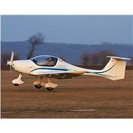 Pilotem na zkoušku: Vzhůru do oblak - Voucher: