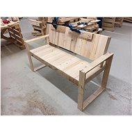 Jak vyrobit nábytek z palet - Voucher: