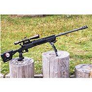 NKTEAM - Průřez světem zbraní – Super (8 zbraní, 48 nábojů) - Voucher:
