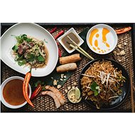 Kurz vietnamské kuchyně - Voucher:
