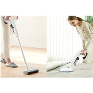Raycop OMNI AIR UV - Tyčový vysavač