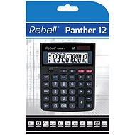 REBELL Panther 12 - Kalkulačka