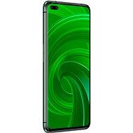 Realme X50 PRO Single SIM 5G zelená - Mobilní telefon