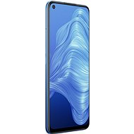 Realme 7 5G DualSIM modrá - Mobilní telefon