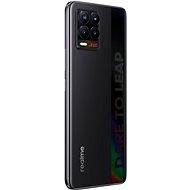 Realme 8 DualSIM 6GB/128GB černá - Mobilní telefon