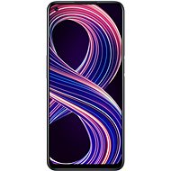 Realme 8 5G DualSIM 64GB černá - Mobilní telefon