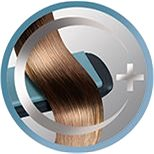 Remington S8550 Shine Therapy Wide Plate S. - Žehlička na vlasy