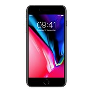 iPhone 8 Plus 256GB Vesmírně šedý - Mobilní telefon