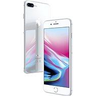 iPhone 8 Plus 256GB Stříbrný - Mobilní telefon