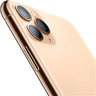 iPhone 11 Pro 64GB zlatá - Mobilní telefon
