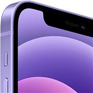 iPhone 12 256GB fialová - Mobilní telefon