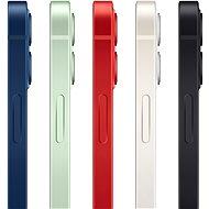 iPhone 12 Mini 128GB fialová - Mobilní telefon