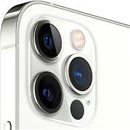 iPhone 12 Pro 128GB stříbrná - Mobilní telefon