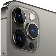 iPhone 12 Pro Max 128GB grafitově šedá - Mobilní telefon