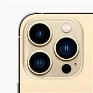 iPhone 13 Pro 128GB zlatá - Mobilní telefon