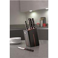 Richardson Sheffield Velocity, 5 ks v bloku s brouskem - Sada nožů
